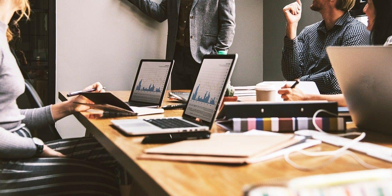 Projektmanagement Software in Banken: Diese Auswahlkriterien beachten
