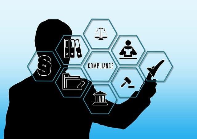 Compliance Management Software für Banken